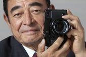 Kodak Shigetaka Komori