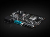 Nvidia launches Xavier, an effort to meld autonomous driving and AI