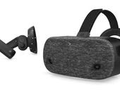 HP launches enterprise Reverb VR handset, aims for HTC Vive