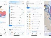 Apple acquires the Dark Sky weather app