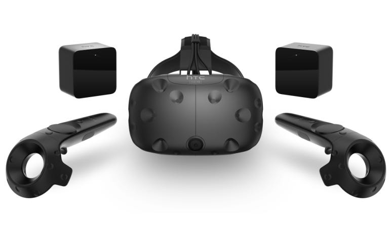 HTC Vive – $ not known