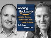 Amazon's secret to success is working backwards