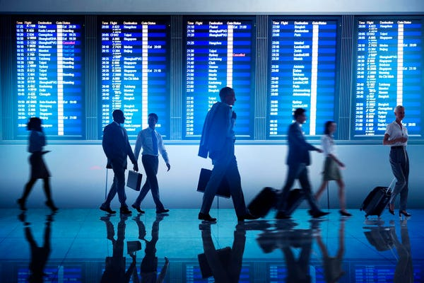 What airlines are saying about the return of business travel