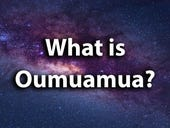 Oumuamua, neither an asteroid nor a comet. What is it?