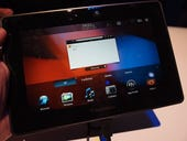 Hands-on look: BlackBerry PlayBook tablet