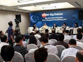 Big Debate: Is Singapore benefiting from big data? [full video]