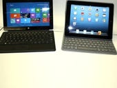 Surface RT versus iPad: Which is better for work?