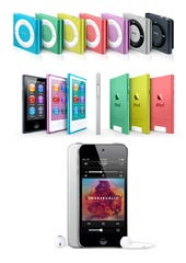 ipodstack