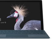 Microsoft's updated Surface Pro allegedly leaks ahead of event