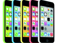 iPhone 5c, 5s: Where's the cheapest place to get them in the UK?