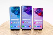 Get your Samsung Galaxy S20