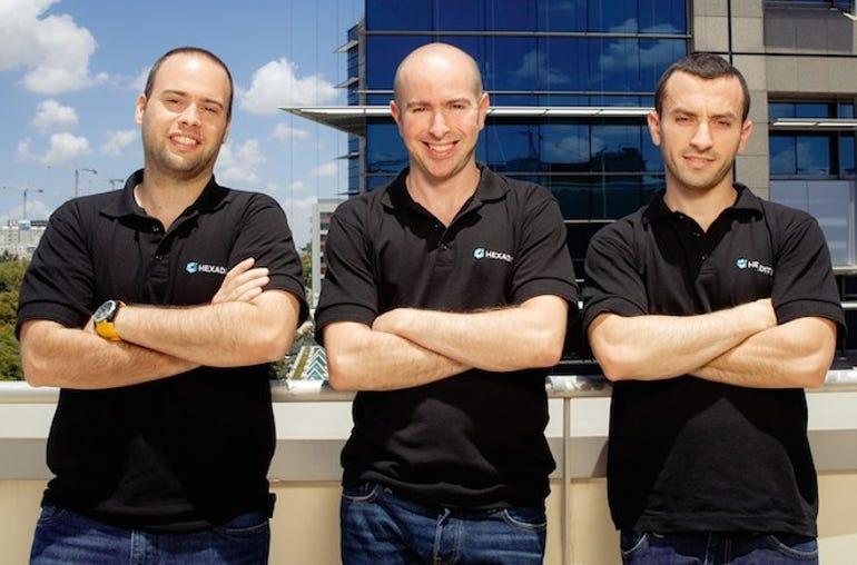 Hexadite-Founders-Group-Photo