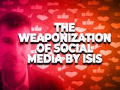 The weaponization of social media by ISIS