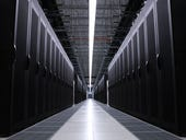 GE finds data centers more space