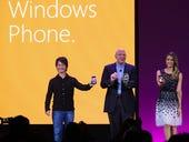 Sony eyes up Microsoft's Windows Phone: report