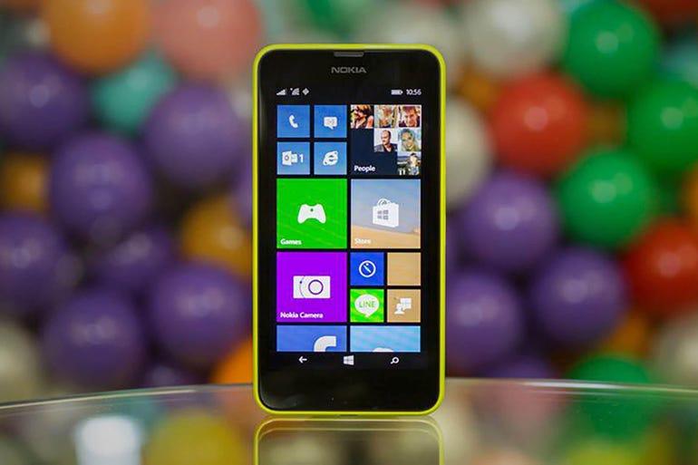 Windows Phone - Ed Bott