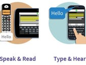 Next Generation Text Relay service launched in the UK