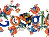 Awesomely geeky Google doodles
