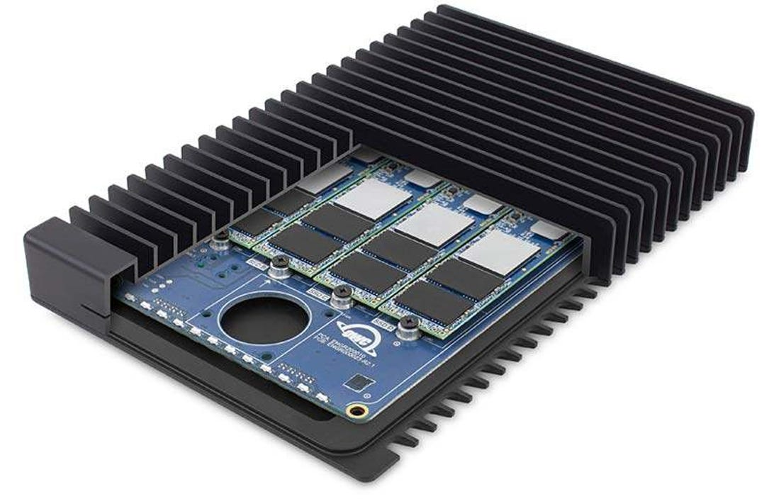 OWC ThunderBlade SSD