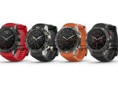 Garmin MARQ Performance Editions: Band and sensor options for luxury GPS tool watches