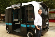 Driven to distraction: Why IBM's Watson is getting onboard with self-driving vehicles and impatient passengers