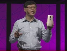 Lenovo unveils Phab 2 Pro, a Tango device, for just $499 unlocked