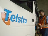 CIO Patrick Eltridge leaves Telstra