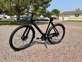 VanMoof S3 review: An electric bike for Apple and Tesla fans