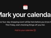 [Updated] Best Black Friday 2018 deals on Apple MacBook laptops, Mac desktops