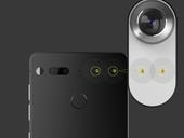 Essential Phone listing shows up on Best Buy website