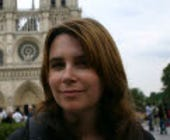 Amanda McPherson of the Linux Foundation