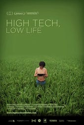 high tech low life cover