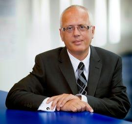 HMRC CIO Phil Pavitt
