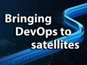 Kubernetes in space: Bringing DevOps to satellites
