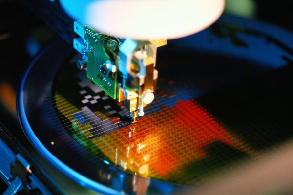 Senate OKs $52 billion to boost US chip making. It's going to take a lot more
