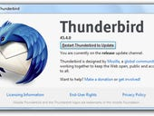 Mozilla: We will keep Thunderbird after all, so long as it's not a burden to Firefox