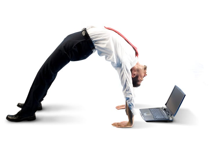 flexible business