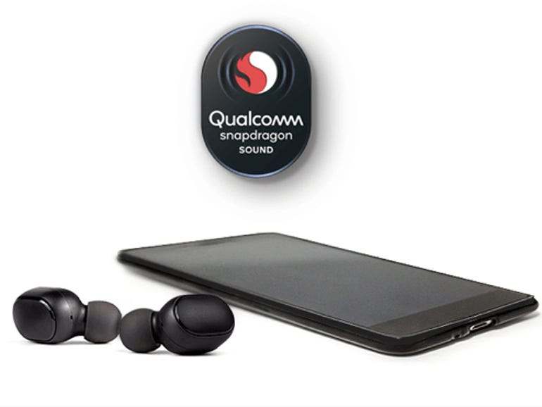 Qualcomm announced Snapdragon Sound: hardware and software offer optimized audio experiences - ZDNet