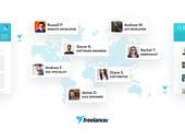 Freelancer launches global Enterprise platform