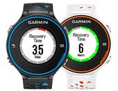 Garmin announces new color screen 220 and 620 GPS sport watches