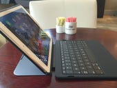 Typo Keyboard for iPad Air 2: Best keyboard yet (review)