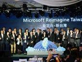 Taiwan will soon be a Microsoft cloud data centre region