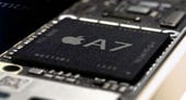 Apple's A7 processor