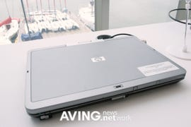 HP Centrino 2 Tablet PC (AVING)