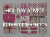 Holiday advice for ID theft prevention