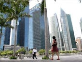 How Singapore is catching up on drive to eliminate cash