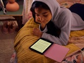 Next-generation Amazon Kindle Paperwhite