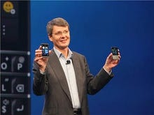 BlackBerry launches Z10 in India amid claims of poor sales