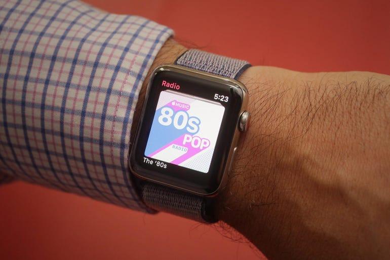 Apple Watch - Tiernan Ray