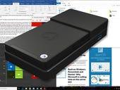 Kangaroo Mobile Desktop Pro, First Take: Convenient but pricey
